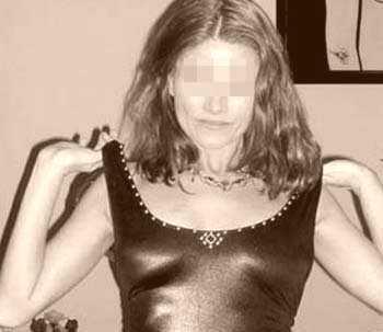 Femme mure sexy pour un mec jeune à Aubagne