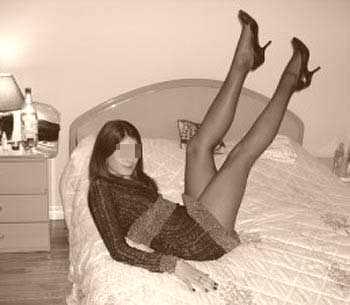Femme cougar a envie de sucer un mec à Brest