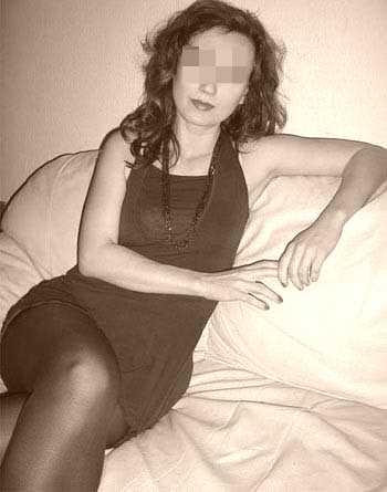 Jolie femme mature cherche un jeune homme à Lille