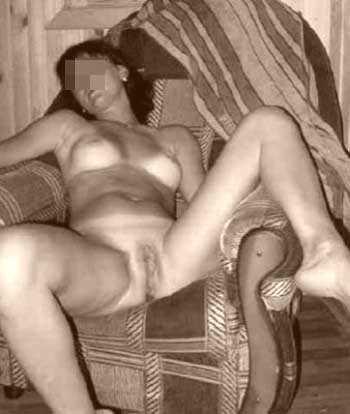 Belle femme cougar veut rencontrer un mec de moins de 30 ans sur Paris