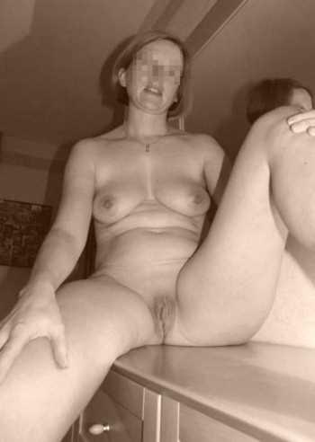 Femme mure sexy sur Sartrouville