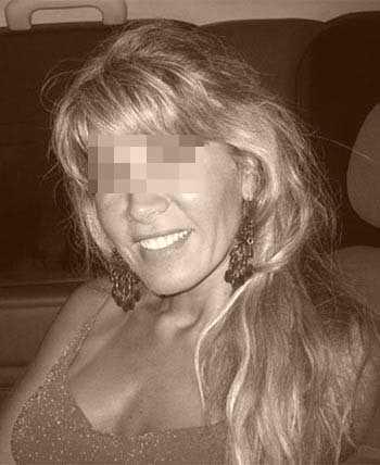 Femme cougar sexy à Nanterre pour une rencontre olé olé