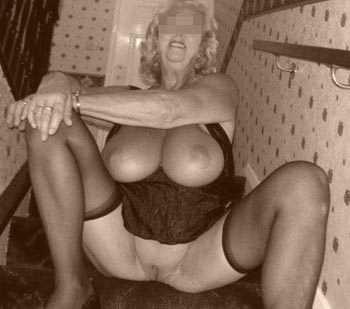 Femme mure sexy à La Rochelle pour un plan cul régulier