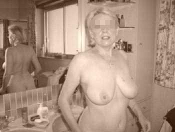 Femme cougar nymphomane pour un homme de moins de 30 ans sur Dijon