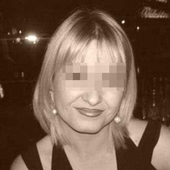Rapport sexuel sans lendemain avec une femme mure salope à Aulnay-sous-Bois