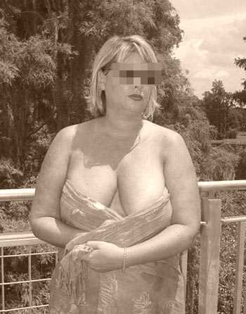 Femme cougar recherchant un homme pour du sexe à La Seyne-sur-Mer