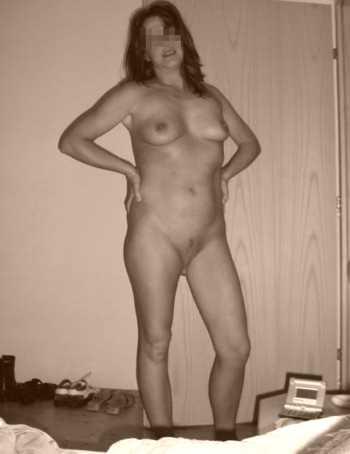 Plan cul d'un soir avec une cougar nymphomane à Albi