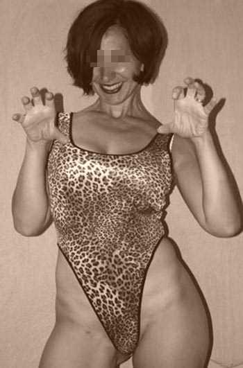 Cougar pour jeune aubervilliers