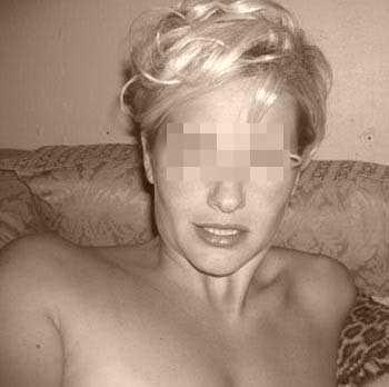 Femme cougar sexy voulant se faire dominer à Calais
