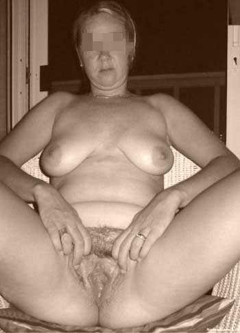 Rencontre cul avec une femme cougar chaude sur La Rochelle