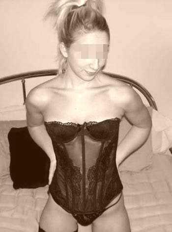 Femme au foyer à Belfort cherche un mec jeune