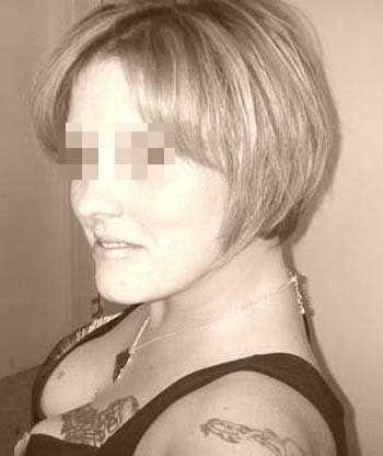 Femme mure cochonne sur Saint-Étienne