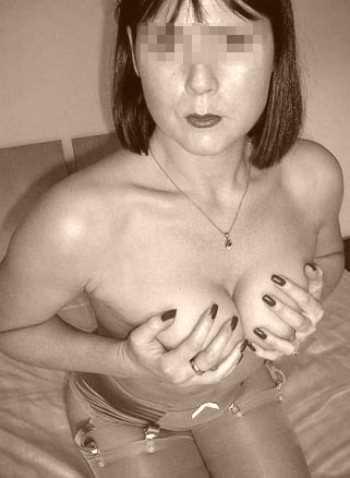 Femme mature désirant se faire sodomiser à Toulouse