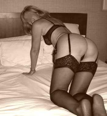 Femme cougar sexy recherche un mec jeune à Bayonne