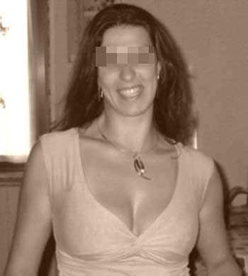 Belle femme cougar sur Marseille pour une rencontre de sexe