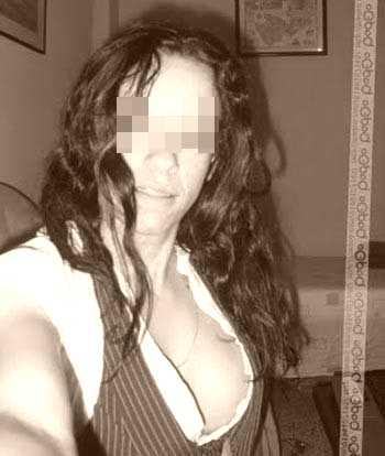 Femme mature sexy cherche 1 mec pour baiser à Talence