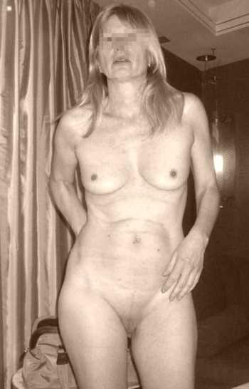 Petite annonce d'une femme cougar nymphomane