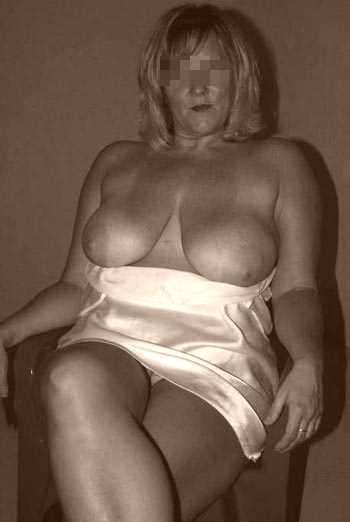 Femme cougar coquine à Colombes pour une rencontre q