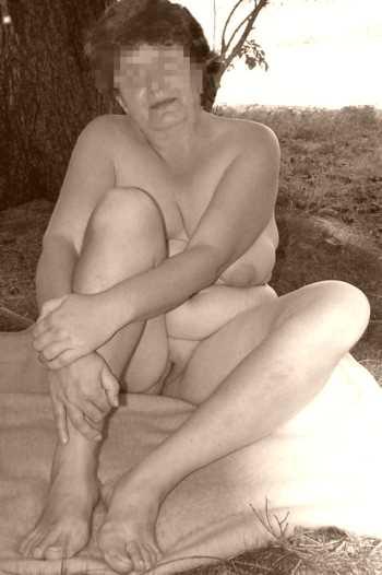 Rencontre sexy avec une femme cougar à Le Havre
