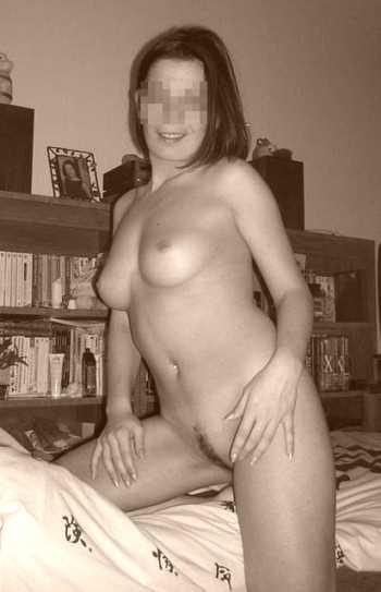 Cougar sexy cherche un jeune sexy à Antony