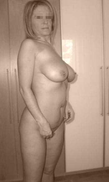 Rencontre discrète avec une femme cougar nympho sur Bobigny