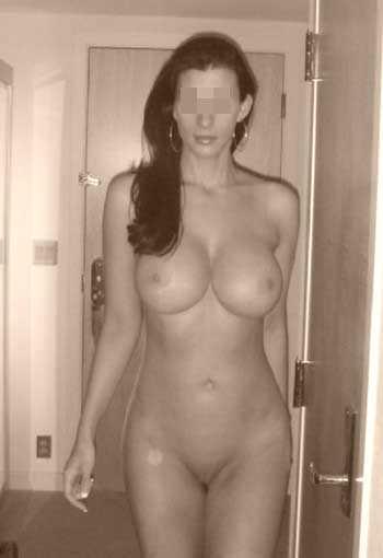 Femme cougar pour un jeune sensuel à Ajaccio